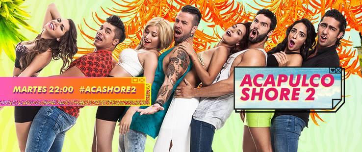 Acapulco Shore 2