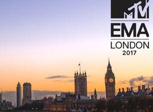 "Los ""MTV EMAS 2017"" iluminarán Londres"