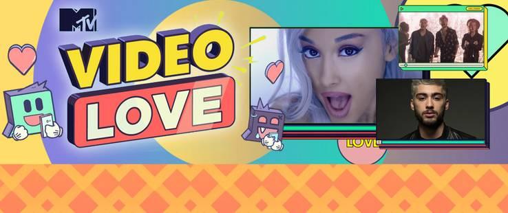 ¡VOTA VIDEO LOVE!