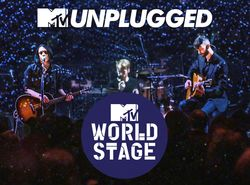 World Stage | Placebo: MTV Unplugged