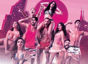 ¡Todos los episodios completos de MTV Super Shore 1!