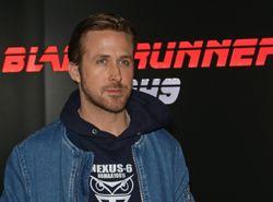 Nueva imagen de 'Blade Runner': Ryan Gosling con una actriz española
