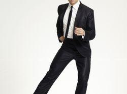 Colt Prattes será Johnny en Dirty Dancing, la mini-serie ¡Tienes que conocerlo!