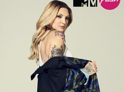 MTV PUSH ABRIL 2017 | JULIA MICHAELS