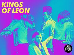 World Stage | Kings of Leon