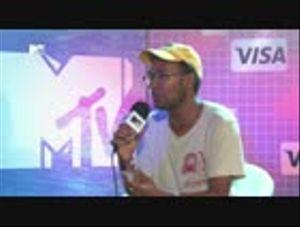 Entrevista en exclusiva con Nudozurdo #MTVFIBVisa