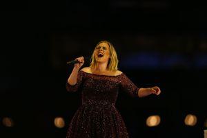 ¿Insinúa Adele que no va a volver a salir de gira?