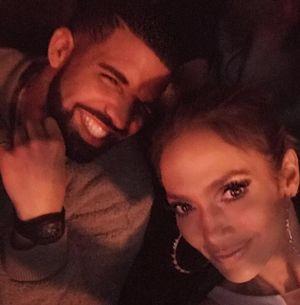 La relación de Drake y J. Lo era todo mentira