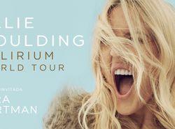 Ellie Goulding, un concierto social