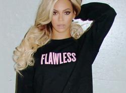 ¡WTF! Beyoncé, desangrada en mitad de un concierto
