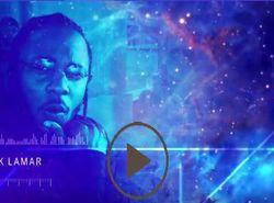 """Kendrick Lamar confirma su actuación en los """"MTV VIDEO MUSIC AWARDS 2017"""""""