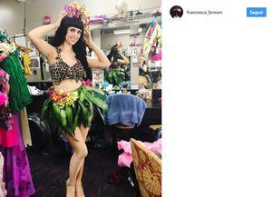¡OMG! Hemos encontrado a la hermana gemela de Katy Perry...