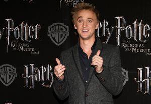 Esta escena borrada de Harry Potter te hará cambiar tu forma de ver a Draco Malfoy