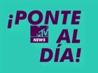 MTV News | Marzo 2015