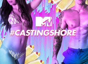 #CastingShore