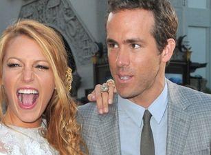 Blake Lively y Ryan Reynolds tienen la fórmula secreta del amor eterno