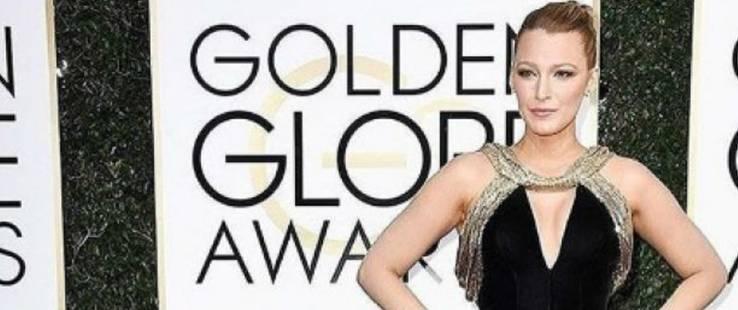 Estas son las mejor vestidas de los Globos de Oro 2017