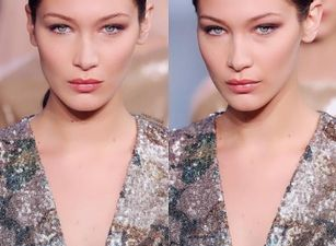 Bella Hadid lloró en la N.Y Fashion Week