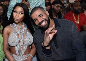 Drake grita a los cuatro vientos que Nicki Minaj es el amor de su vida