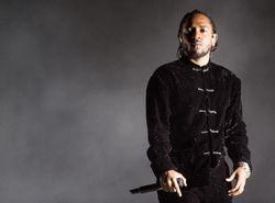 Kendrick Lamar lidera la lista de nominados de los VMA 2017, la lista completa