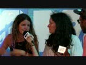 Entrevista en exclusiva con Hinds #MTVFIBVisa