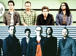 World Stage | Kings of Leon + Linkin Park