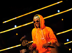 MTV Africa Music Awards 2016