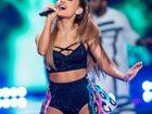 Ariana Grande : La Queen du Panty !
