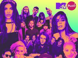 MTV PUSH présente le best-of 2016