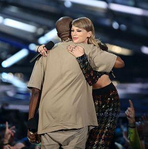 Team Swift VS Kimye : Le clash de la semaine !