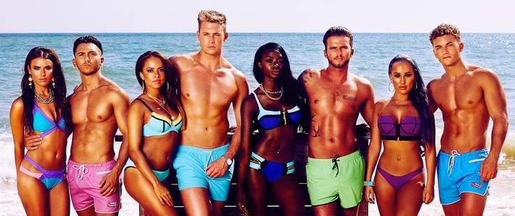 Ex On The Beach : La saison 4 débarque !