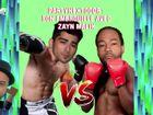 PartyNextDoor VS Zayn