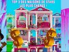 Top 3 des maisons de stars les plus chères !