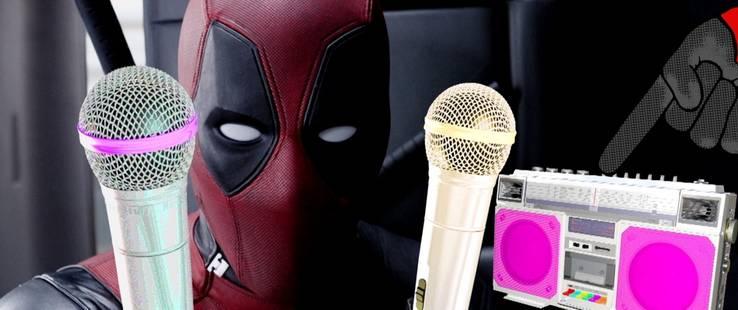 Trailer : Deadpool