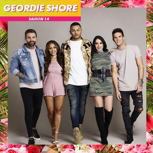 Geordie Shore 14 : Le casting révélé !