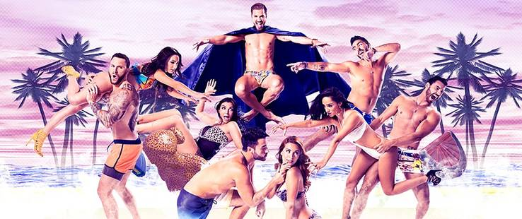 MTV Super Shore 2 : Le retour !