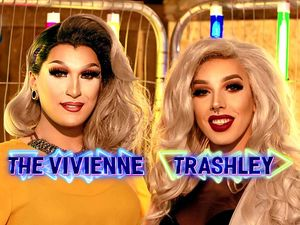 La drag-royalty