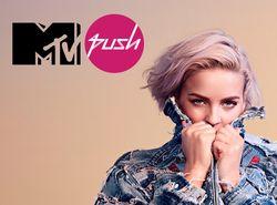 MTV PUSH présente Anne-Marie