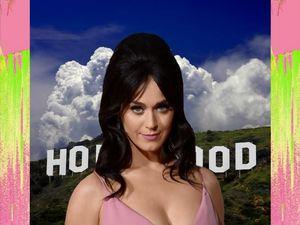 La nouvelle coupe de Katy Perry