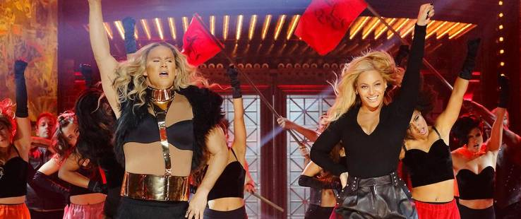 Lip Sync Battle : Channing Tatum VS Jenna Dewan