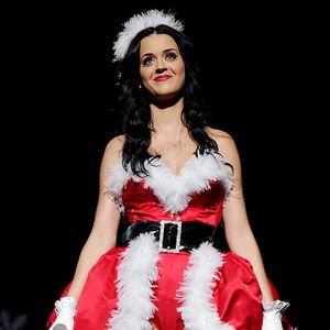 De Selena à Kendall : Les stars les plus sexy en Mère Noël !