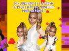 Des jumeaux et la photo la plus likée de l'histoire pour Beyoncé