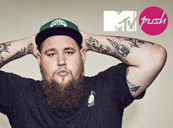 MTV PUSH présente Rag'n'Bone Man