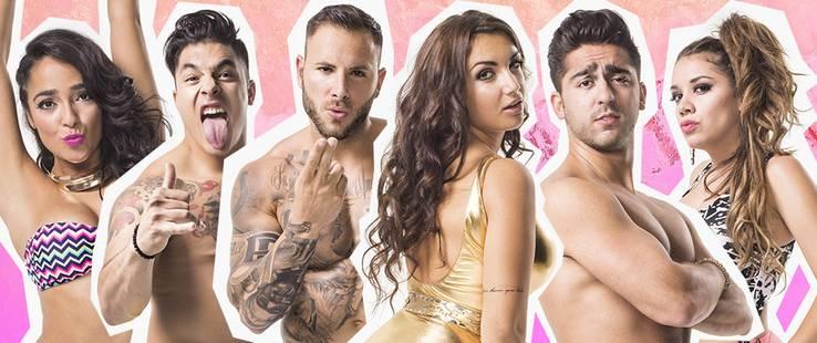 MTV Super Shore : Bienvenue dans l'aventure !