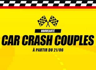 Love au volant, divorce au tournant