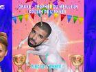Drake au bal de promo