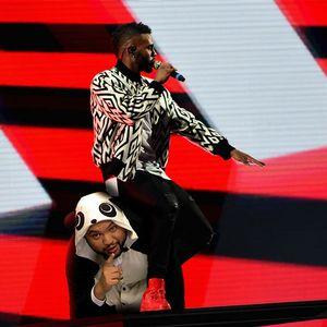 MTV EMA 2015 : Best of des meilleurs moments !
