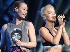 Photos des répétitions des MTV VMA 2014