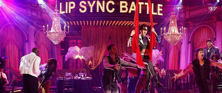 Lip Sync Battle : La saison 3 !