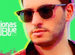 MTV PUSH présente Jonas Blue